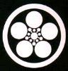 宇座家紋章