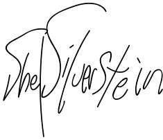 シルヴァスタインのサイン