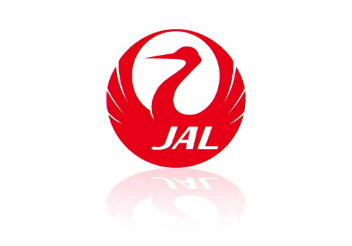 JAL新ロゴ