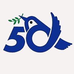 越谷市50周年(応募案)