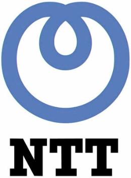 NTTシンボルマーク