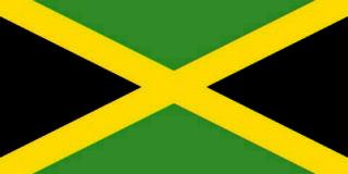 ジャマイカ国旗