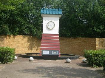 ヨカッペ時計1