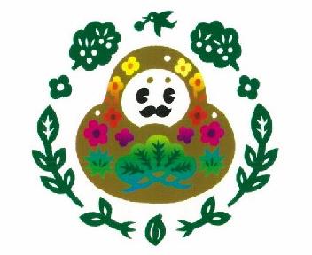 ひゃくまんさん石川植樹祭バージョン