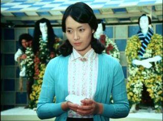島田陽子:懐中時計の場