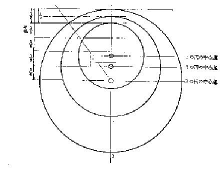 沖縄県章割付図