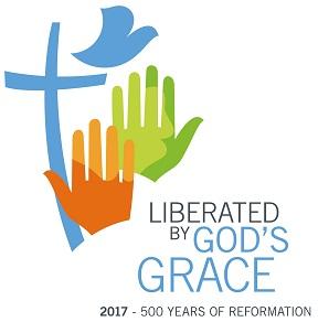 宗教改革500年