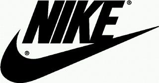 NIKEロゴ