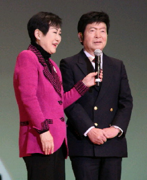 2014.11.01 飯島町町おこしソング 発表会