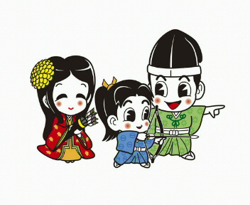 与一くんファミリー(平田案)