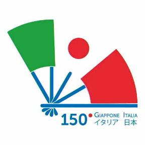 日本イタリア国交150周年