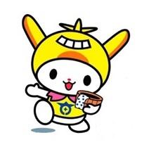 大田区PRキャラクター(応募案)