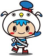 横須賀シーサイドマラソンキャラクター候補