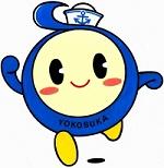 横須賀シーサイドマラソンキャラ候補 c1