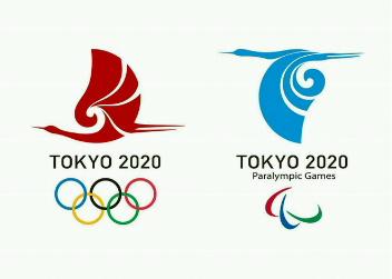東京五輪エンブレム(かんかん案)