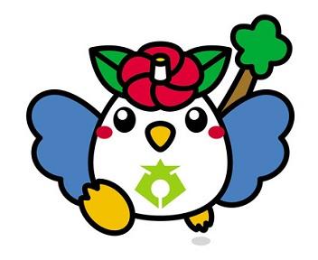 陸前高田市キャラ応募作品1