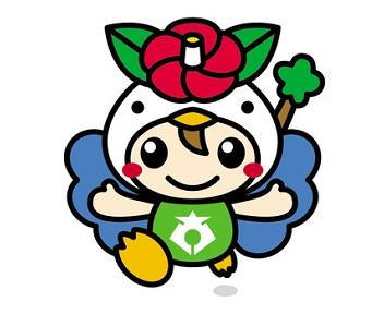 陸前高田市キャラ応募作品2