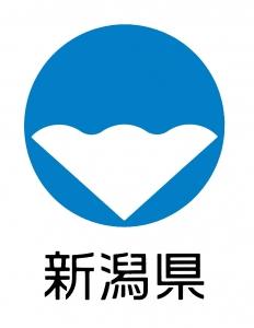 新潟県シンボルマーク