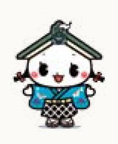 津和野町キャラクター候補