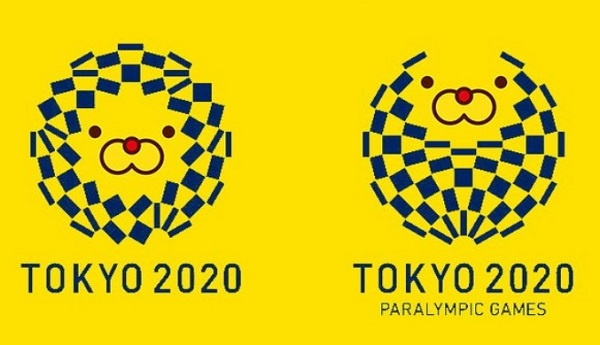 東京五輪エンブレム パロディ(ポンデゴリン)