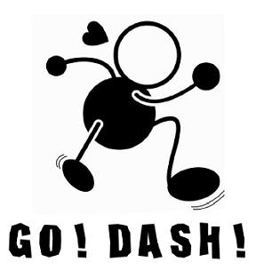 GO! DASH!