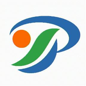 【愛荘町章(田中案)