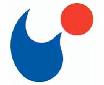 いちき串木野市章(小島貞彦案)