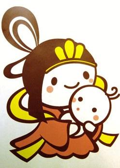 鬼子母神キャラクター