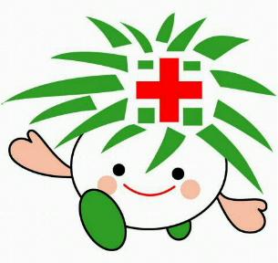 赤十字秋田キャラ(杜多利夫案)