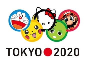 東京五輪エンブレムParody 10