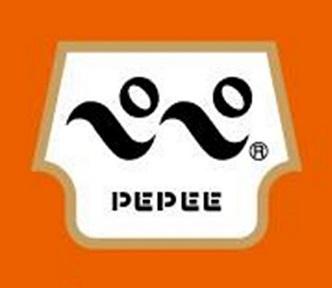 ペペローション ロゴ