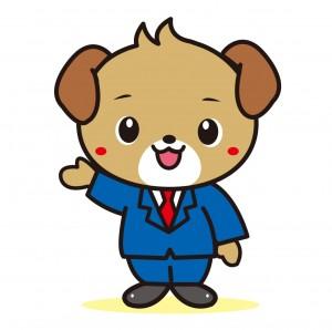 社労士成年後見センター東京 キャラクター(榮一案)