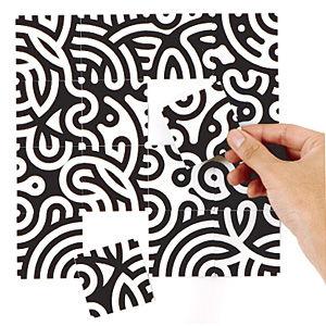TOKOLO Pattern Magnet 2