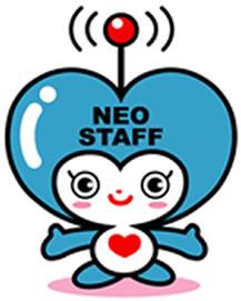 NEO STAFF(深川案)