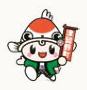 津和野町キャラ候補(坂口作品)