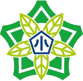 緑ヶ丘小学校校章(最終版)