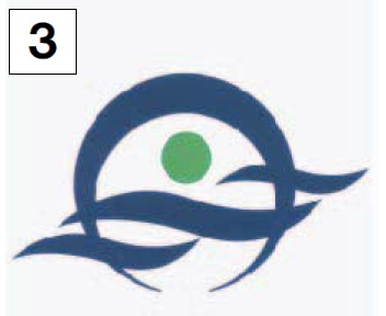 京丹後市章(応募案)