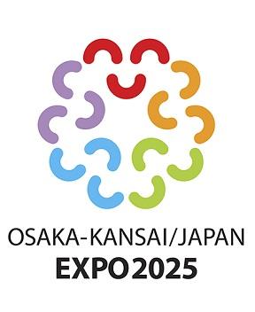 2025大阪万博誘致シンボルマーク(最終版)