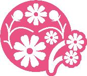 袋井市の花