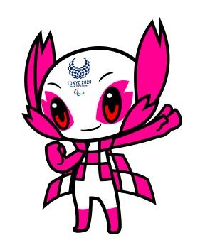 候補ア パラリンピック