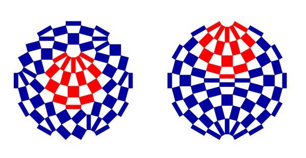 組市松紋解析2