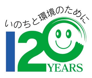 東京顕微鏡院120周年