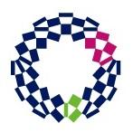 オリンピックエンブレム 「左右対称」版