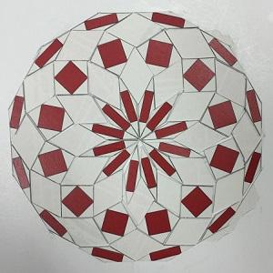 Rhombicpuzzle13dartboard2kyotouniversity